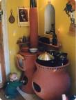 VESPA Küchenöfen Foto